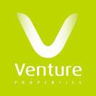 Venture Properties, Crook Logo