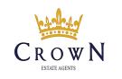 Crown Estate Agents, Pontefract Logo