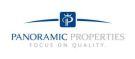 Panoramic Properties, Carvoeiro Logo