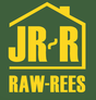 Jim Raw Rees & Co, Aberystwyth Logo
