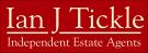 Ian J Tickle, Frodsham Logo