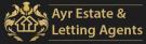 Ayr Estate & Letting Agents, Ayr Logo