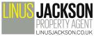Linus Jackson, East London Logo