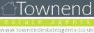 Townend Estate Agents, Bradford Logo