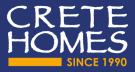 Crete Homes, Crete Logo