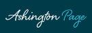 Ashington Page, Beaconsfield Logo