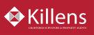Killens, Chew Magna  Logo