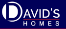 Davids Homes, Cardiff Logo
