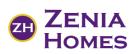 Zenia Homes SL, Orihuela Costa Logo