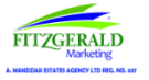 D Fitzgerald Marketing, Kato Paphos Logo