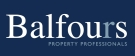 Balfours LLP, Shrewsbury -Lettings Logo