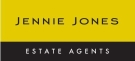 Jennie Jones Estate Agents, Saxmundham Logo