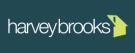 Harvey Brooks Properties Ltd , Marton Logo