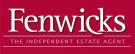 Fenwicks Estate Agents, Lee On The Solent Logo