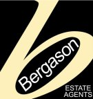 Bergason, Sutton Coldfield Logo