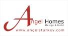 Angel Homes, Mugla Logo