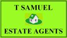 T Samuel Estate Agents, Mountain Ash Logo