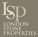 London Stone Properties, London Logo