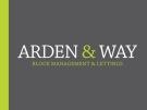 Arden & Way, Hayling Island Logo