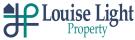 Louise Light Property, Clifton Logo
