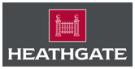 Heathgate, London Logo