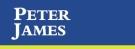 Peter James Estate Agents, Lee Logo