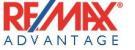 RE/MAX Advantage, Kentville Logo