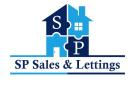S P Sales & Lettings, East Midlands Logo