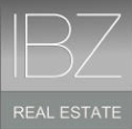 REAL ESTATE IBZ, Ibiza Logo