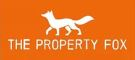 The Property Fox, Leicester Logo
