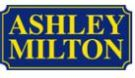 Ashley Milton Ltd, London, UK Logo