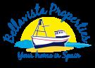 Bellavista Properties , Murcia Logo