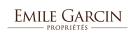 Emile Garcin Paris Le Marais, Paris Logo