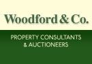 Woodford & Co, Oundle Logo