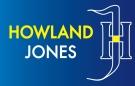Howland Jones Ltd, Measham Logo