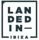 Landed In Ibiza Real Estate, Ibiza Logo