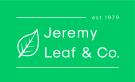 Jeremy Leaf & Co, East Finchley Logo