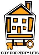 City Property Lets, Bristol Logo