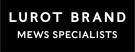 Lurot Brand, Notting Hill  Logo
