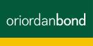 O'Riordan Bond, Hunsbury Logo
