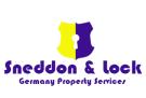 Sneddon and Lock Ltd, Edinburgh Logo
