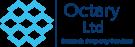 Octary LTD, Edinburgh Logo