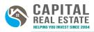 Capital Real Estate Budapest, Budapest Logo