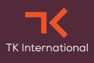 TK International, Hampstead Logo