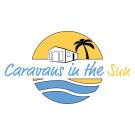 Caravans in the Sun, Staffordshire Logo