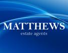 Matthews Estate Agents, Lakeside Logo