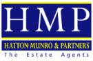 Hatton Munro & Partners, Leigh Logo