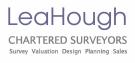 Lea, Hough & Co, Blackburn Logo
