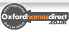 Oxford Homes Direct, Oxford Logo