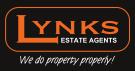 Lynks, Hyde Logo